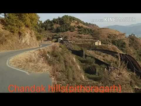 Top famous places in Pithoragarh district