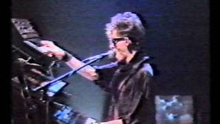The Neon Judgement - Tv Treated - RTBF Studios 1986