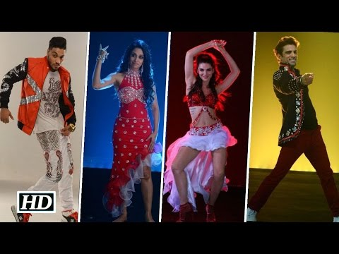 Jhalak Dikhhla Jaa Season 8 | Meet Contestants