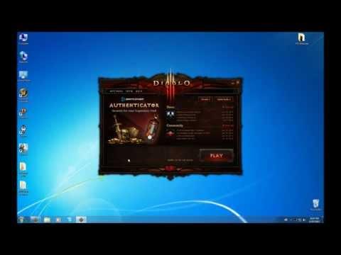 "Diablo 3 - Error ""Files Missing"" - Fix"