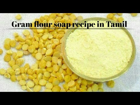 gram-flour-soap-recipe-in-tamil