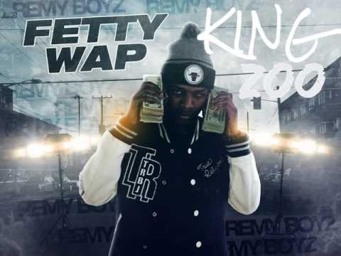 Fetty Wap - Zoovier The Mixtape (Song Snippets)