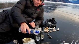 Новые приколы на рыбалке с прикольными рыбаками