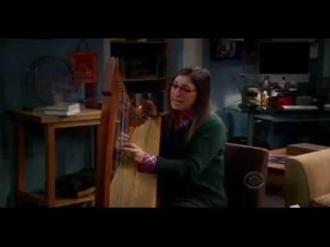 The Big Bang Theory - Dance & Music Compilation Part 2