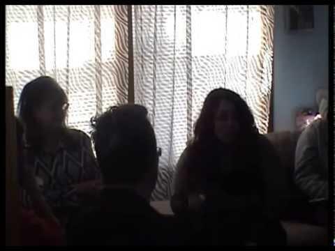 Carla Pickett Hehir Live Angel Readings In Jersey @ Lifting Spirits Paranormal Society