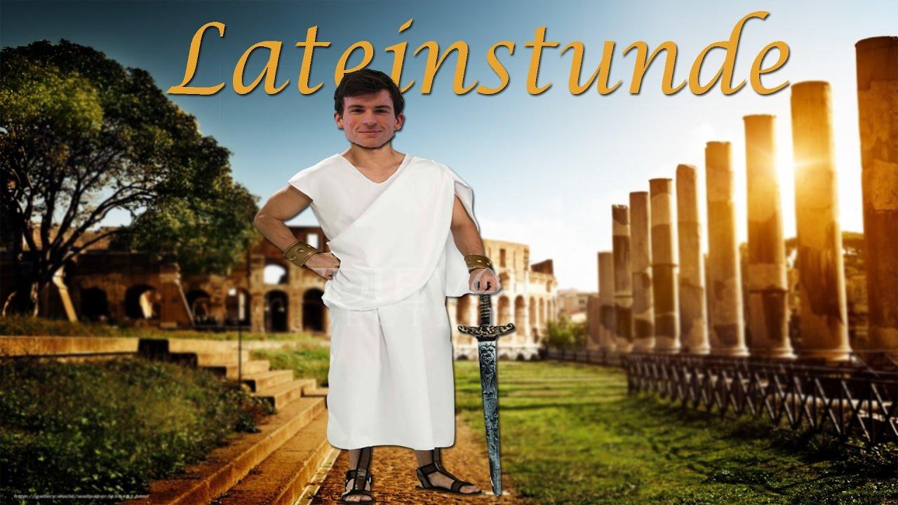 Danke Auf Latein