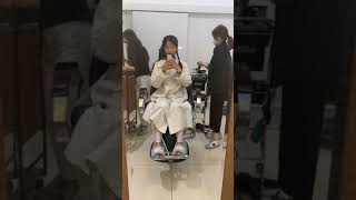f(x)(에프엑스)Luna (루나) Instagram Live | May 22, 2020