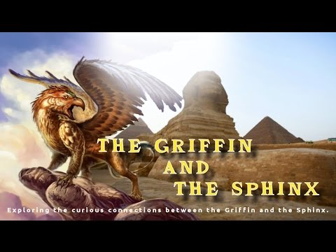 Connection of the Griffin and the Sphinx