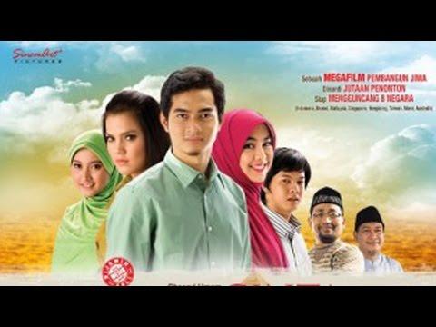 WAJIB TONTON! 5 Film Islami Terlaris di Bioskop!