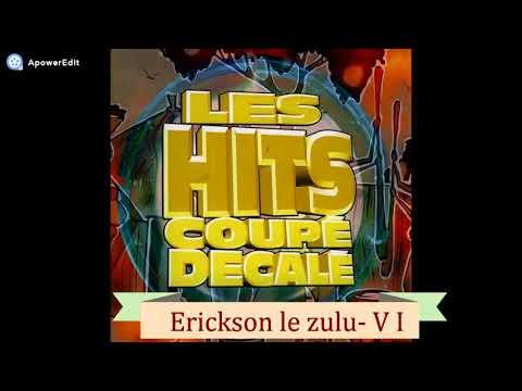 Erickson le zulu - VI