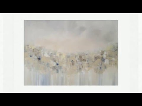 Contemporary Modern Art Paintings   Buy Online   Affordable Art - A Walk in the Rain