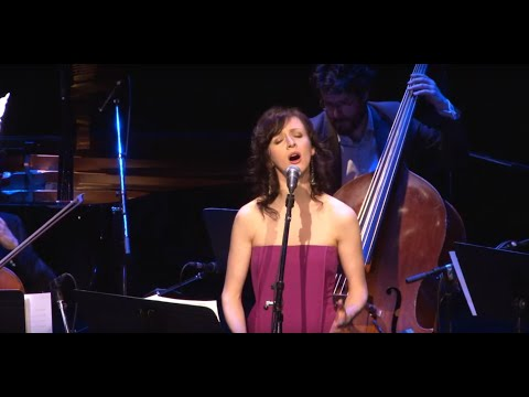 "Art of Time Ensemble & Sarah Slean - ""The Show Must Go On"" by Queen"