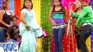 Jobanwa Chowela -जोबनवा छुवेला - Paro Rani - Bhojpuri Dhamaka Nach Program  HD