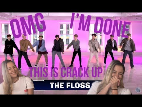 BTS and Jimmy Fallon Do the Fortnite Dance Challenge REACTION (THIS IS GOLD)