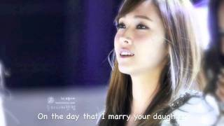 Download Video [FMV] SNSD Jessica -  marry your daughter MP3 3GP MP4