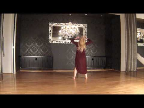James Arthur - Safe Inside | Dance cover | Petra Ravbar choreography