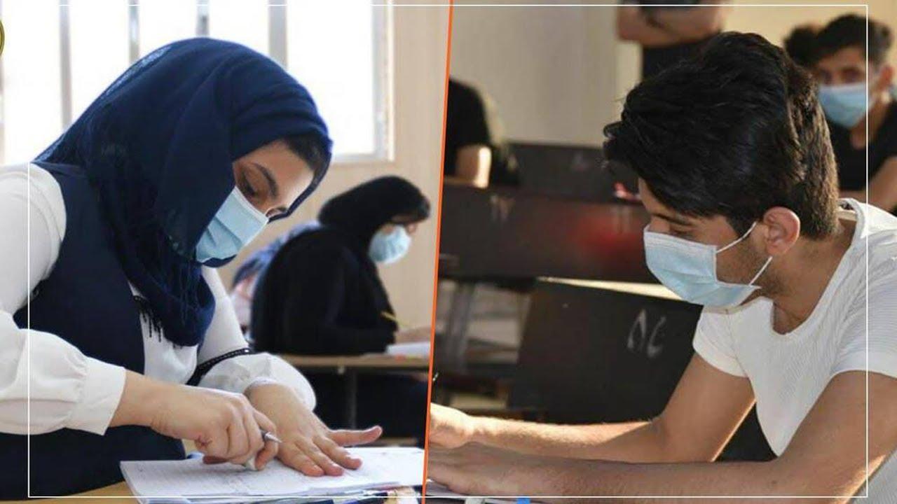 عاجل الان 🔥 التعليم تحسم الجدل بشأن إجراء الامتحانات