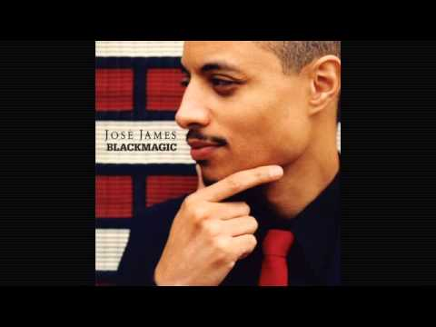 José James - NO TELLIN' - I Need You