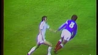 15/11/1975 France v Belgium