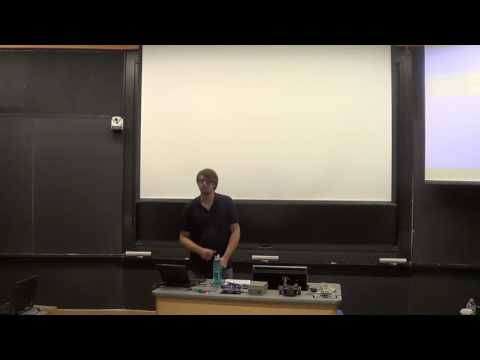 [BLU] Raspberry Pi Programming Workshop