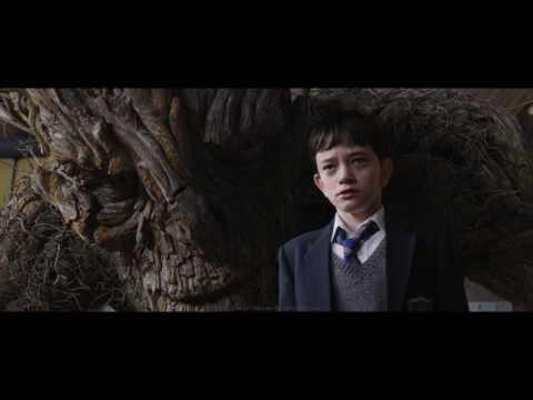 MPC A Monster Calls VFX breakdown