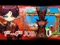 MapleStory Ark 1st~4th Job Skills Showcase