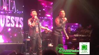 All Request 2 The Total Performer Darren Espanto & Jed Madela!