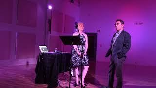 Roger Zahab discusses suspicion of nakedness