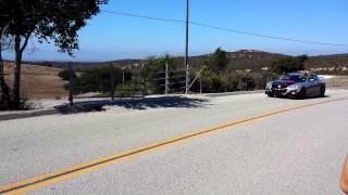 2016 Mazda Miata ND Driving