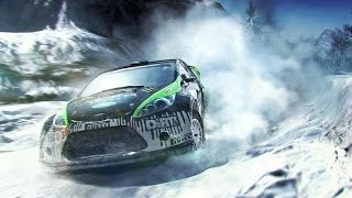 WRC Powerslide  2014 GAME PLAY #1