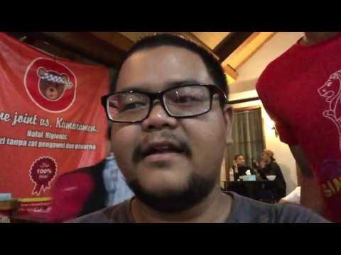 Tempat Makan Ramen Yang Enak Di Kota Bandung - KUMA RAMEN