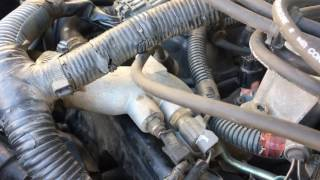 Help Please! Nissan Frontier 2003 3.3L V6 4WD - Timing Belt Replaced - Bent Valves? HELP PLEASE