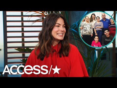 Michelle Monaghan Shares Sweet Story Of Impromptu Friendsgiving With A Jordanian Guide