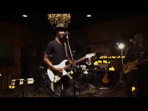 Gary Clark Jr. - BYOB (Live At Arlyn Studios)