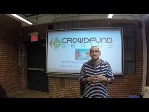 CFG LIVE 1.10: What are the tax implications of a crowdfunding campaign
