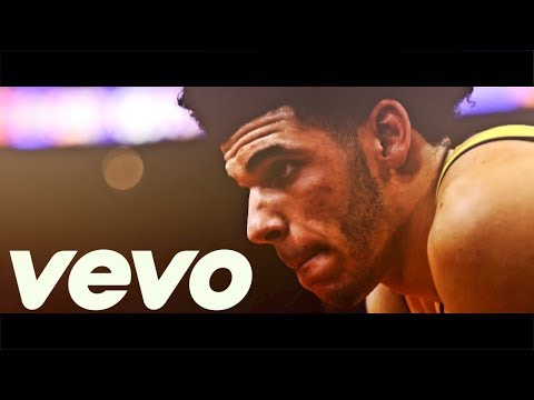 Lonzo Ball - GET OFF (Official Music Video) ᴴᴰ