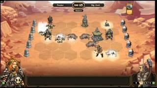 Scrolls Beta Live Stream (06/29/13) (part 2)   Peadee Games