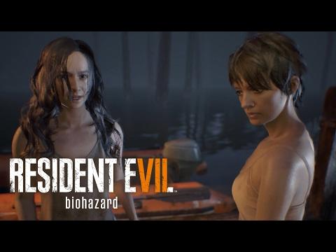 Resident Evil 7: Biohazard - Mia ou Zoe, Zoe ou Mia? #12