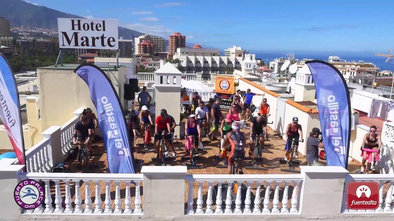 Hotel Puerto Palace Puerto De La Cruz Tenerife