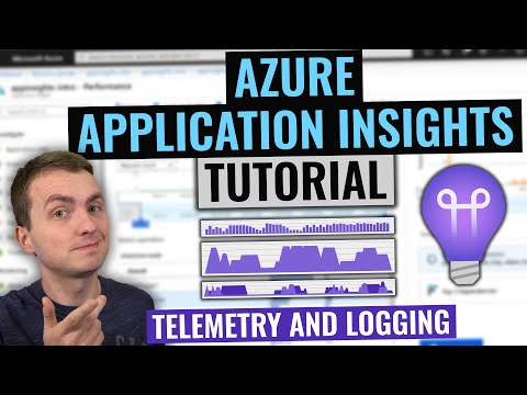 Azure Application Insights Tutorial | Amazing Telemetry Service