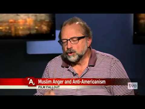 Patrick Martin: Muslim Anger and Anti-Americanism