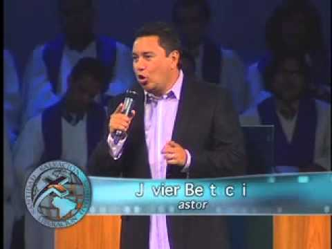 Para sabios y entendidos. Pastor Javier Bertucci (Viernes 06-05-2011)