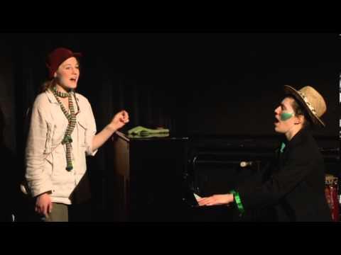 Das Kleine Ich bin Ich - Musiktheater für Kinder