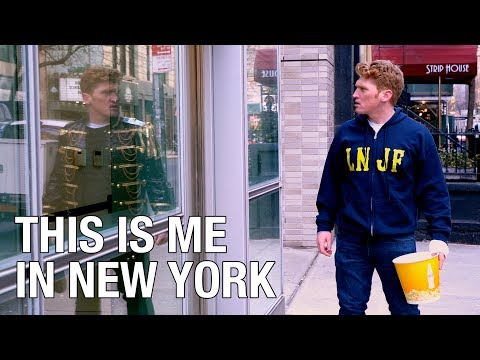 This Is Me…Dancing in New York City – NYC Ep 6
