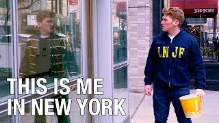 This Is Me...Dancing in New York City - NYC Ep 6