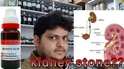 hqdefault - Homeopathic Medicine And Kidney Stones