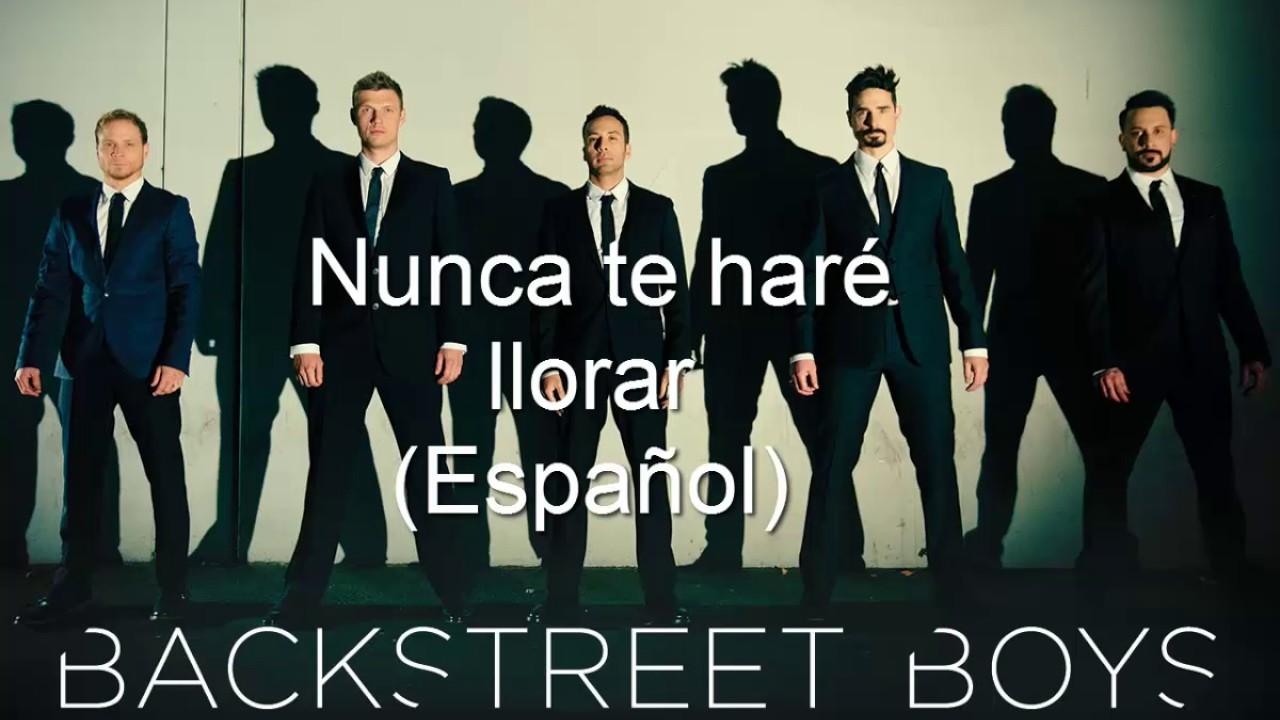 backstreet-boys-nunca-te-hare-llorar-espanol-wilfredo-franco