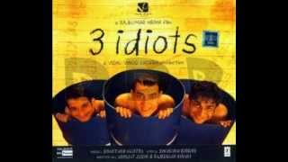 Behti hawa sa tha woh lyrics - 3 idiot song