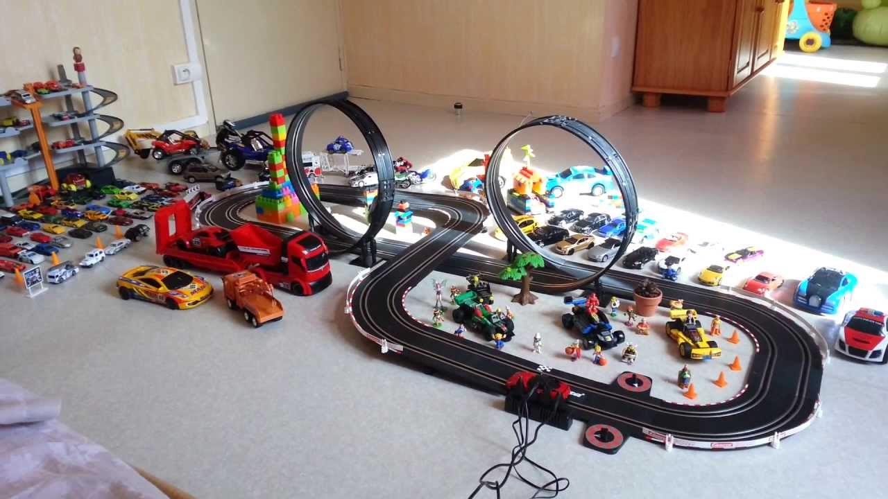 Slot Car Prices