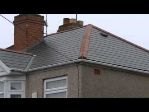 Marvelous Porter Roofing   Roofing Contractors In Coventry
